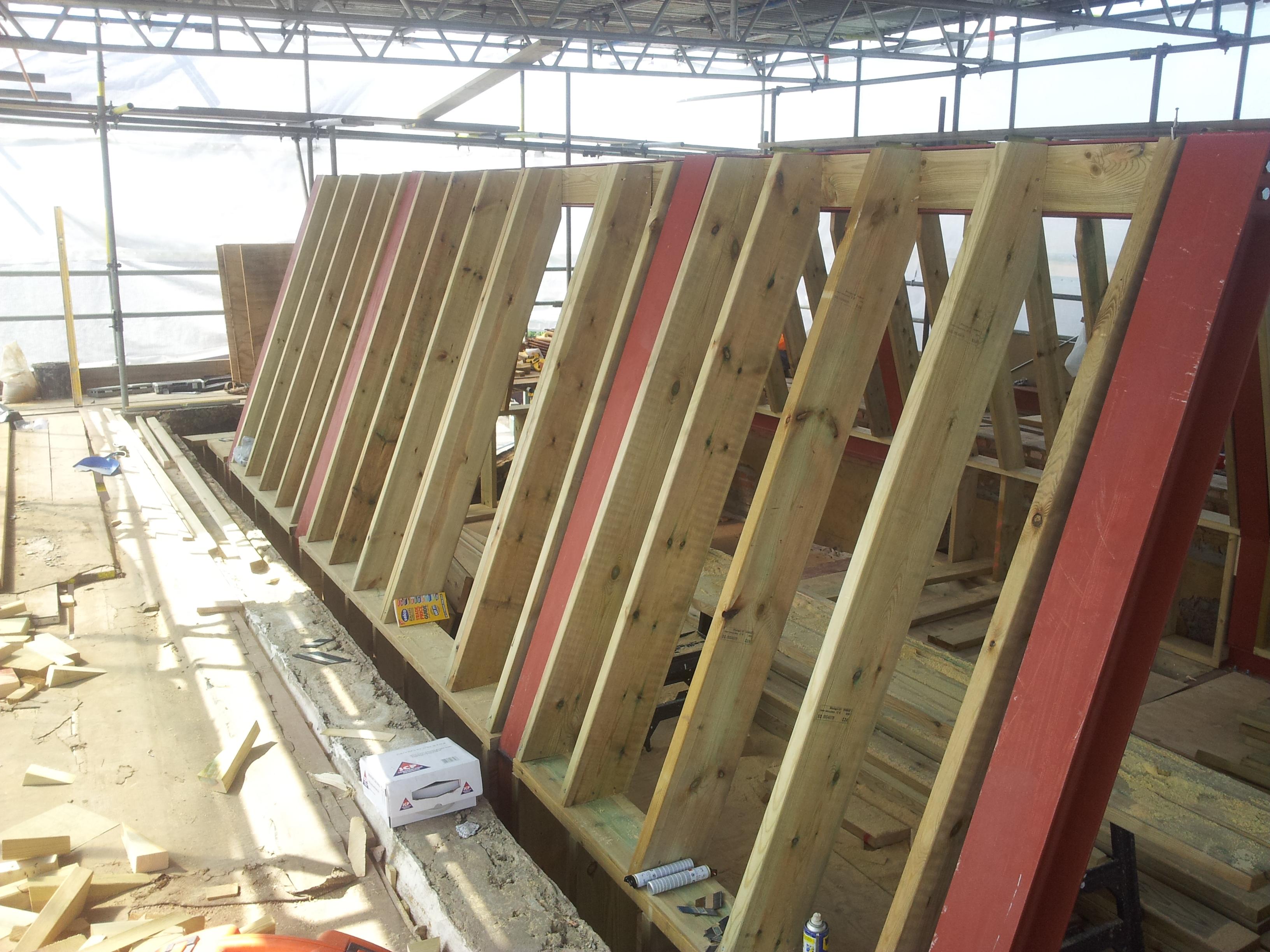 Woodland Construction London Ltd